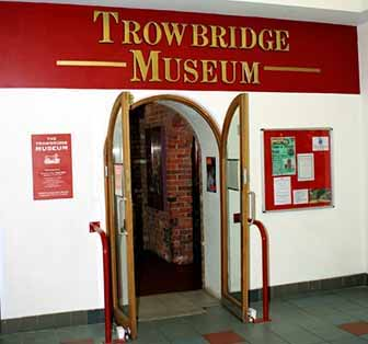 Trowbridge Museum